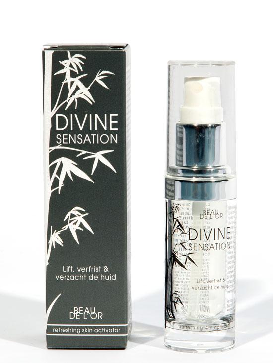 Divine Sensation | Events with Friends