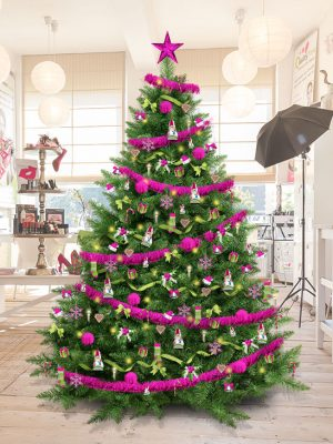 Shop The Look Kerst 2016 | Events with Friends