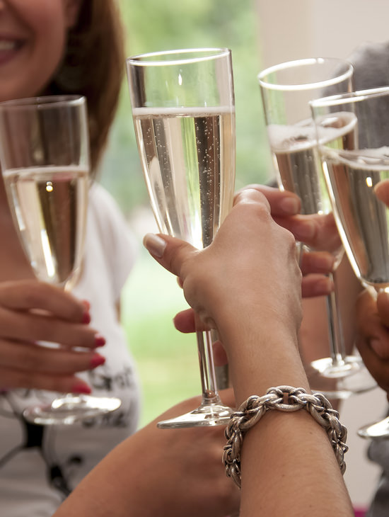Events with Friends | Make-up Event Bubbles and Sparkles Zaandam
