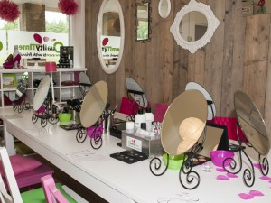 Events with Friends | Make-up Event | Vrijgezellenfeest Katia