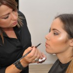Make-up Event High Tea | Events with Friends