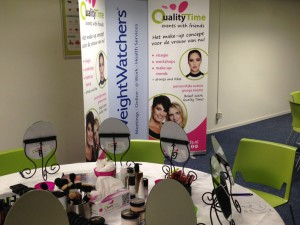 Weight Watchers Event 2014 | Events with Friends