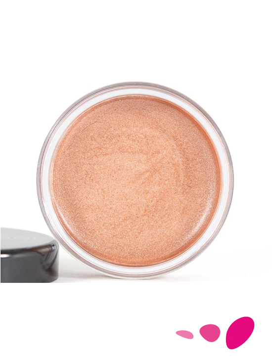 Youngblood-Illuminating-Creme Blushes Champagne life Events with Friends