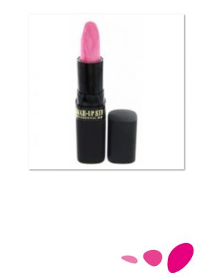 roze lipstick nr. 35 Make-up Studio | Events with Friiends