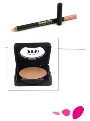 Look Alessia | Conceal Potlood Eye Primer stap 1 | Events with Friends