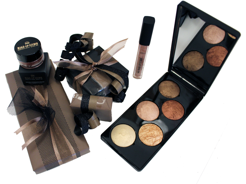 make-up cadeau | Events with Friends